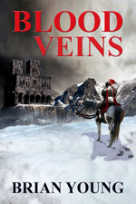 Blood Veins cover