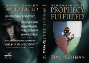 Prophecy Fulfilled cover