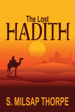 cover Lost Hadith