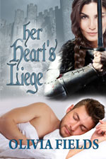 COVER HEART'S LIEGE