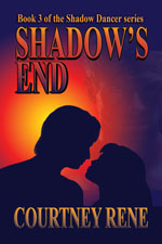 SHADOW'S END cover