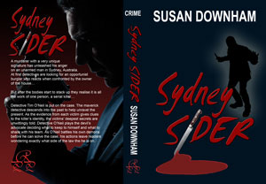 Sydney Sider cover