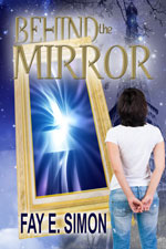 Behind the Mirror cover