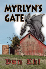 Myrlyns Gate cover
