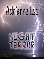 Night Terror cover