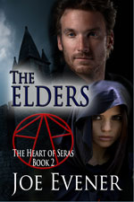 The Elders cover