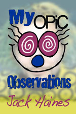 MyOpic Observations cover