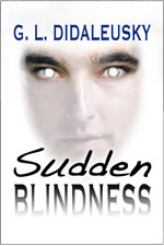 SUDDEN BLINDNESS cover