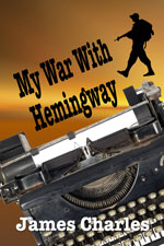 War With Hemmingway cover