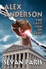 Last Son of Zeus cover