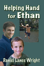 HELPING HAND FOR ETHAN cover