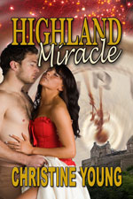 HIGHLAND MIRACLE cover
