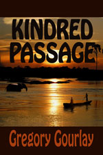KINDRED PASSAGE cover