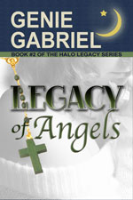 LEGACY OF ANGELS cover updated