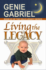 LIVING THE LEGACY cover update