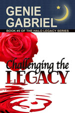 CHALLENGING THE LEGACY cover updated