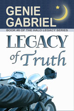 LEGACY OF TRUTH cover